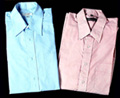 Readymade shirts with Natural Dyes