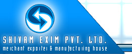 Shivam Exim is a leading manufacturer & exporter of Textile Printing Gum, Guar Gum, Tamarind Gum, Textile Auxiliaries, Natural Dyes, Ready mad Garment Dyed, Printed with Natural Dyes